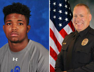 Texas Police Officer Who Killed Unarmed Black Teen Fired