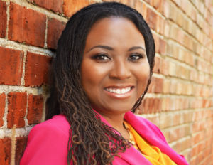 Dr. Nadia Brown's Advice on Building a Successful Dream Team