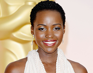 Lupita Nyong'o Set to Star in Play About Liberian Women