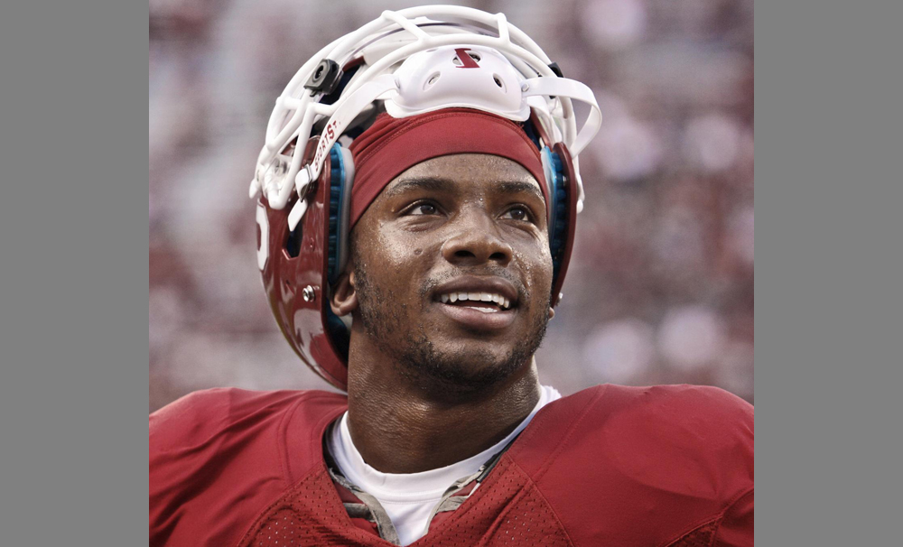 NFL's Ryan Broyles: A Million-Dollar Man Living on a $60,000 Budget