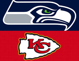 The NFL's Seattle Seahawks and Kansas City Chiefs Made Some Big Moves