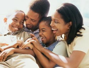 BE Black Family