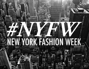 New York Fashion Week Events Happening in September