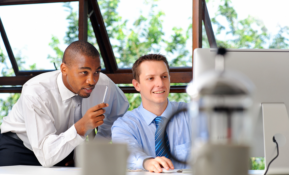 4 Reasons Your Business Needs a Mentor