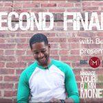 BE Modern Man - MYDM with Ben Carter - 60 Second Finance