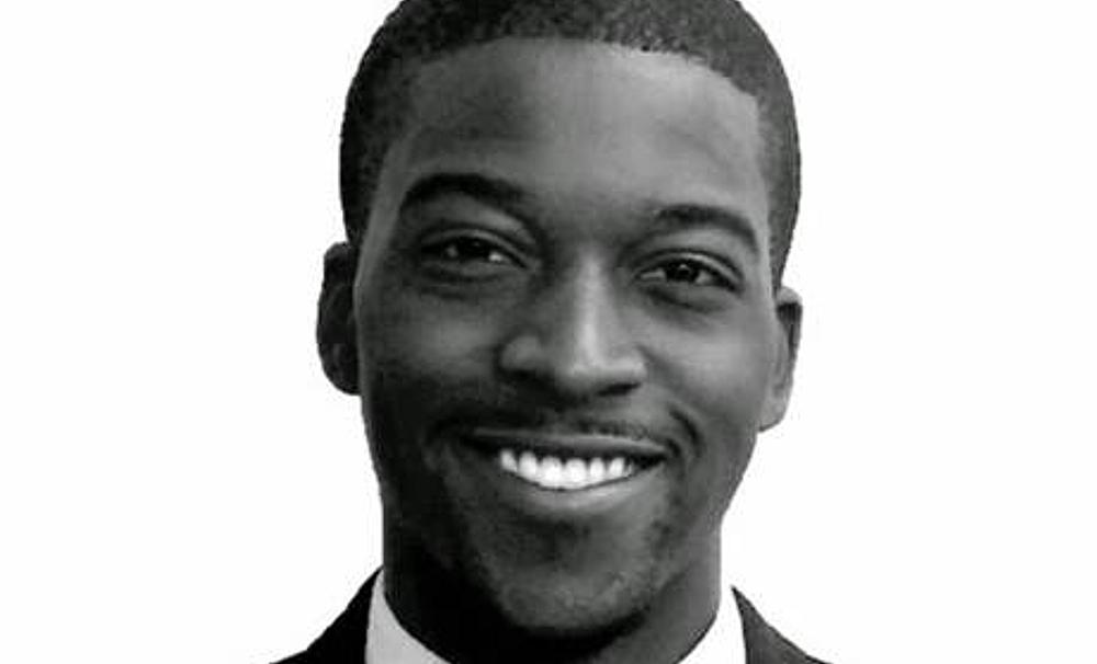 BE Modern Man Spotlight - The Ad Men - Jamaal Davis