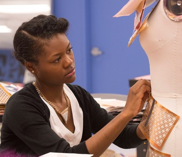 'Project Runway' Contestant Talks How to Make it on Reality TV
