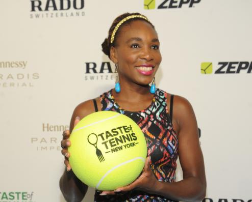 7 Business Ventures of Venus Williams