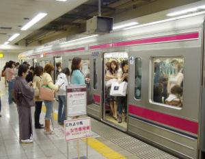 Is Women-Only Public Transit a Good Idea?