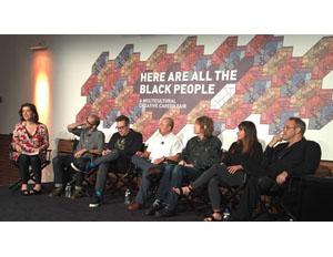 Speaker Panel on Black People in Advertising Fails to Include Black People