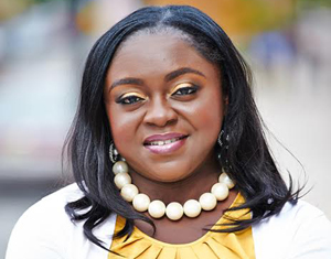 Belinda Enoma, The Purpose Activator, Lets Freedom Ring on Nation's Capital