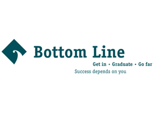 """Students Go to College, Graduate and Go Far With """"Bottom Line"""""""