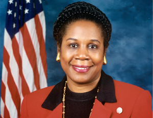 Congresswoman Jackson Lee, ICMCP on Need for Diversity in Cybersecurity