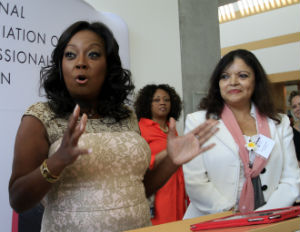 Part 1: Star Jones Talks Money, Careers, and Capitalizing on Diversity