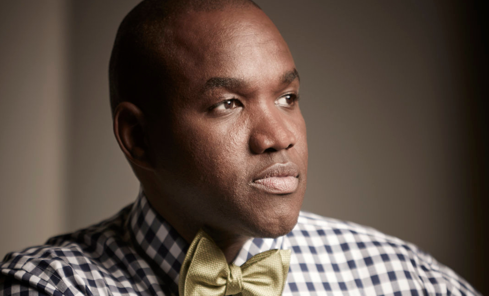 [Passion to Purpose] Meet Lawrence Brownlee, Professional Opera Singer