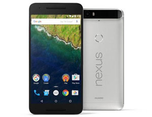 Google Debuts New Nexus Lineup and New CEO at Event