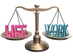 Want Better Ideas? Keep A Work-Life Balance