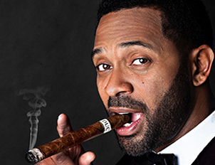 Mike Epps, comedian