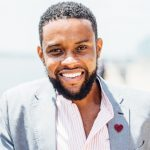 BE Modern Man Spotlight - Passion to Purpose - Pervis Taylor III