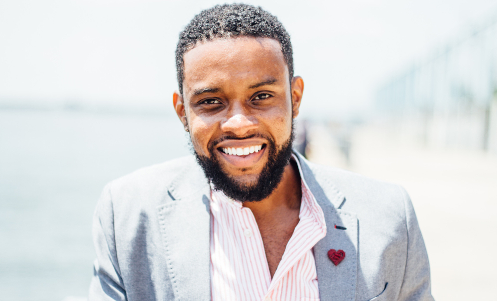 [Passion to Purpose] Meet Pervis Taylor III, Life Coach and Author