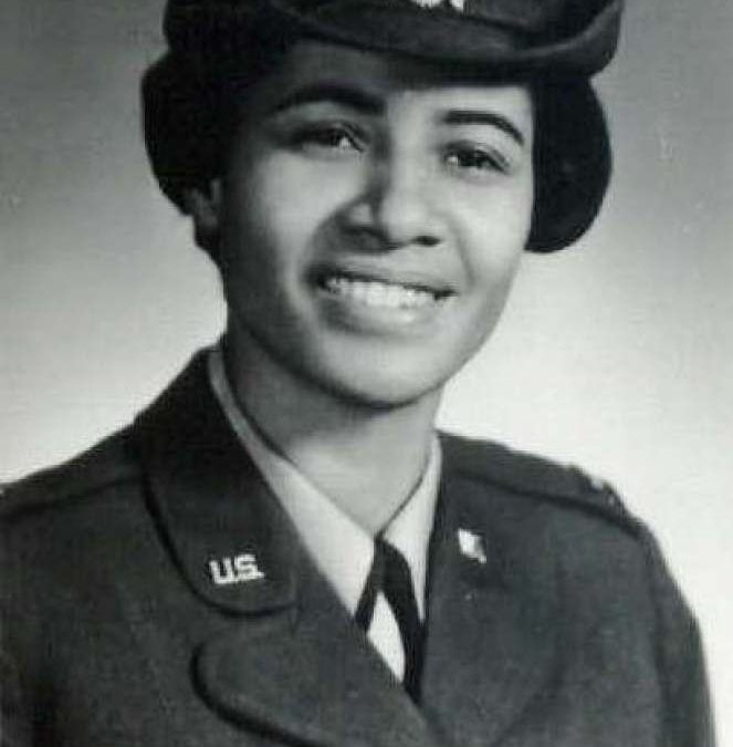 African American Women Who Made U.S. Military History