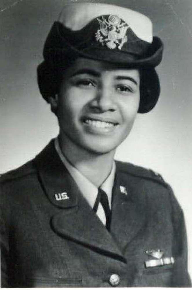 Irene Trowell-Harris
