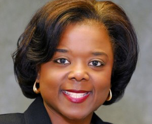Photo of Sharon J. Lettman-Hicks, National Black Justice Coalition