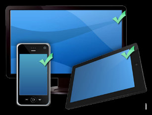 Responsive Web Design 101 for Small Business