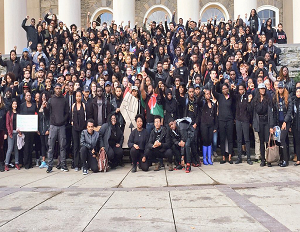 #BlackOnCampus Exposes Racial Discrimination Across the Nation