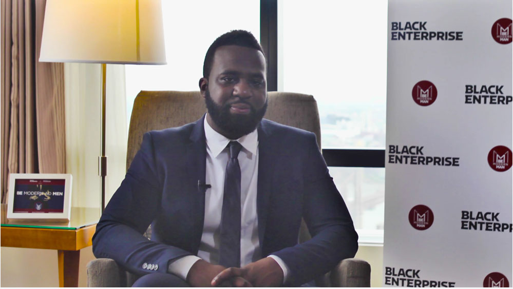 [WATCH] BE Modern Ad Men: Kazeem Famuyide