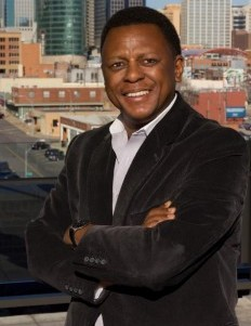 Photo of Kenn Yancy, founder and CEO of mobile.earth