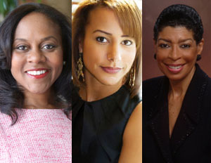 [Women of Power] Executive Leaders Give You the Scoop on Corporate Climbing