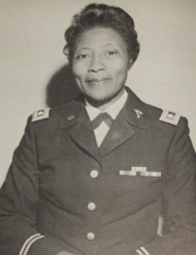 Margaret E. Bailey