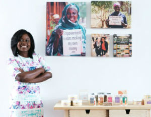 Amazing Women Entrepreneurs Making a Difference in the World