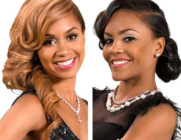 The Rucker Sisters Talk Managing Careers, Entrepreneurship, and Motherhood