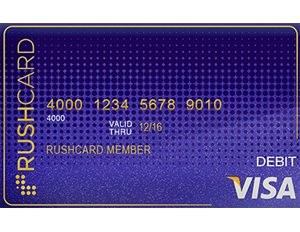 RushCard Faces Class Action Lawsuits