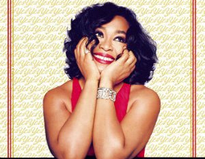 Shonda Rhimes' Year of Yes: Stay Open to the Unknown, You Might Be Surprised