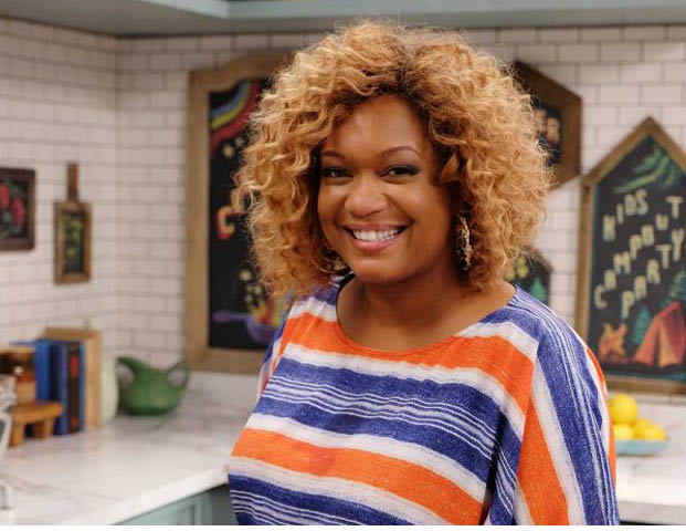 Cut the Cost of Thanksgiving Dinner With These Tips From Sunny Anderson