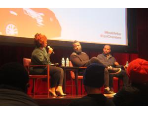 Tech Meets Hip-Hop and Breeds Inspiration at Tech808 Event