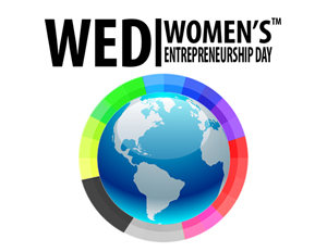 Celebrate International Women's Entrepreneurship Day