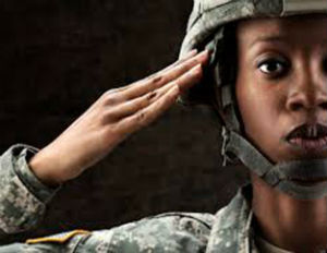 7 Black Military 'Women of Power' to Honor This Veterans Day
