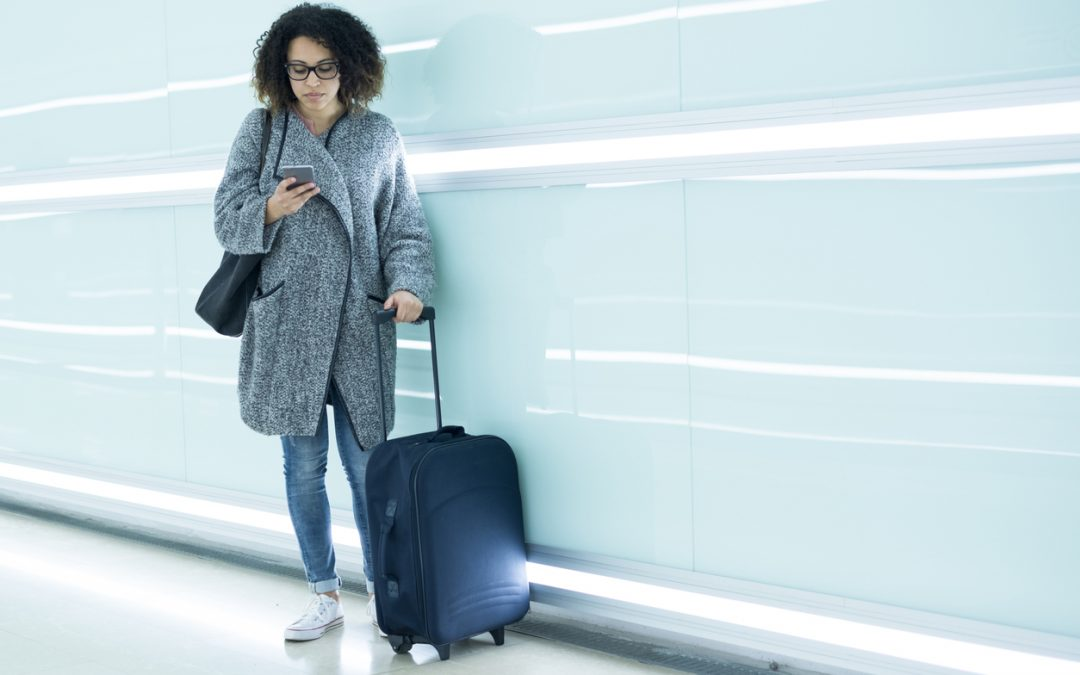 5 Tips to Avoid Holiday Travel Headaches