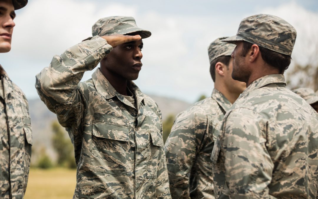 5 Things the Military Teaches You About Leadership
