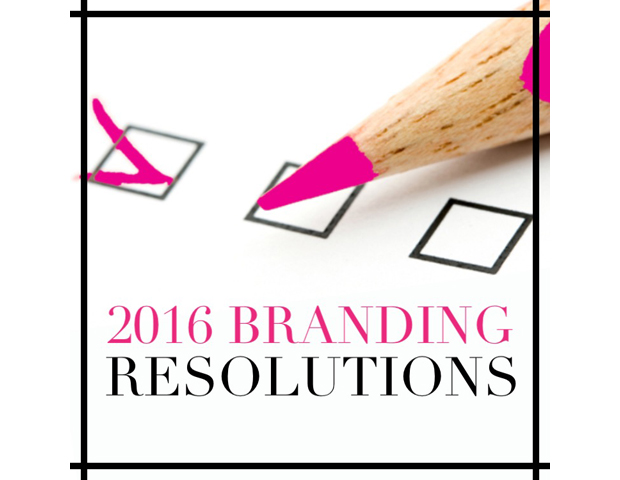 The Ultimate 2016 Branding Guide