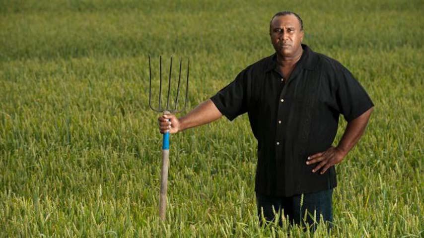 Black Farmers
