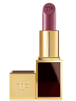 Press shot of Tom Ford lipstick named after rapper Drake
