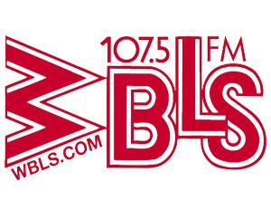 WBLS logo