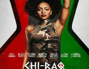 Chi-Raq: Film Facing Major Heat
