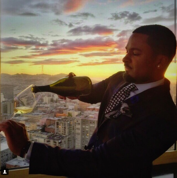 Passion To Purpose: DLynn Proctor, Sommelier