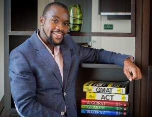 CEO of It's Not Complicated Tutoring Jay Veal